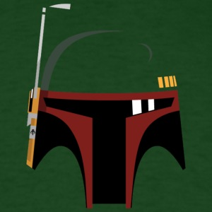 Boba Fett - Male - Men's T-Shirt
