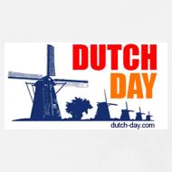 Design ~ dutch-day male shirt