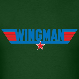 Wingman T-Shirts - Men's T-Shirt