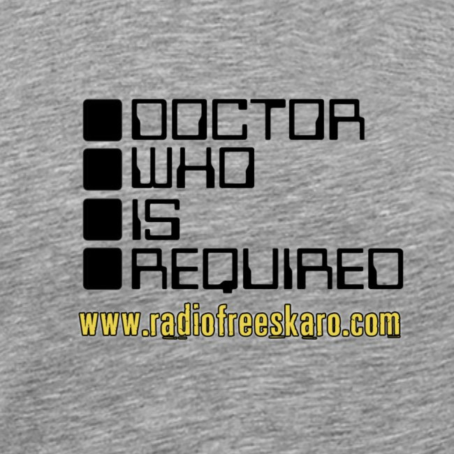 WOTAN (3XL T-Shirt)