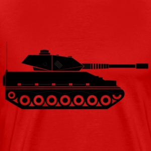 red army - Men's Premium T-Shirt