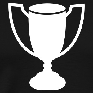 trophy T-Shirts - Men's Premium T-Shirt