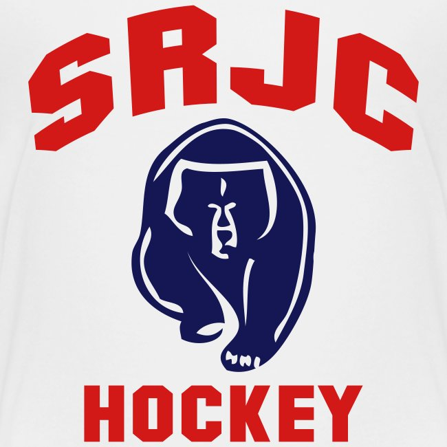 Classic SRJC Hockey Toddler's T-shirt