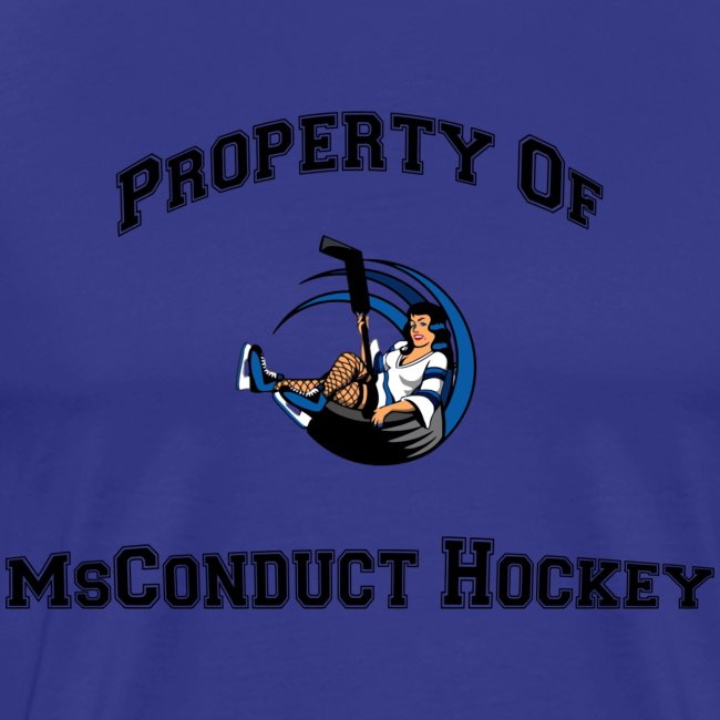 Property Of MsConduct (mens)