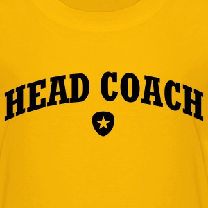 HEAD COACH Kids' Shirts - Kids' Premium T-Shirt