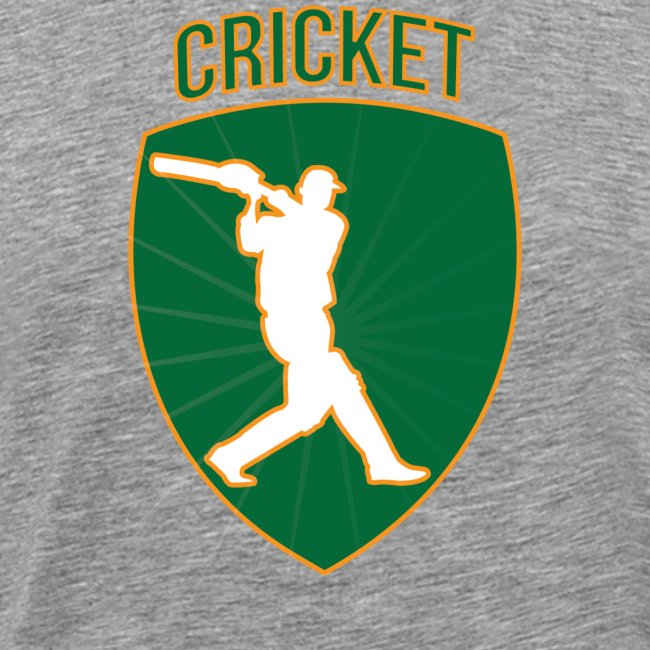 Cricket Badge