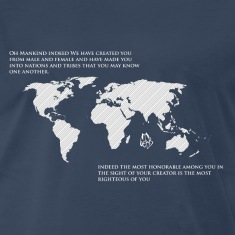 One World T-Shirt