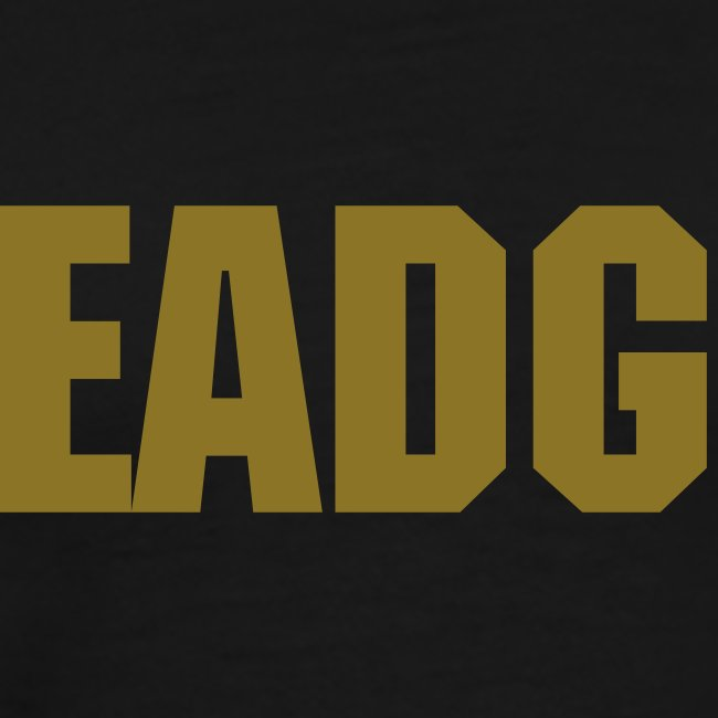 EADG Metallic Gold