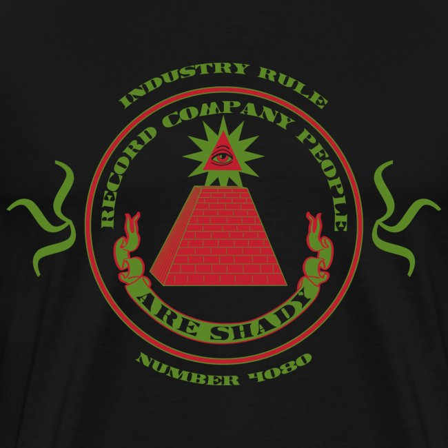 ATCQ   Industry Rule Number 4080