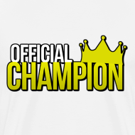 Design ~ Official Champion