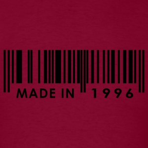 Birthday 1996   T-Shirts - Men's T-Shirt