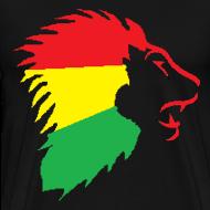 Design ~ Lionhead Tee II