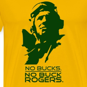 Buck Rogers - Men's Premium T-Shirt