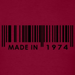 Birthday 1974   T-Shirts - Men's T-Shirt
