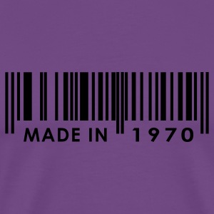 Birthday 1970   T-Shirts - Men's Premium T-Shirt