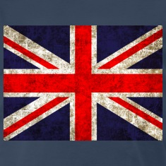 UK Flag T-Shirts