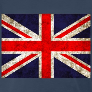 UK Flag T-Shirts - Men's Premium T-Shirt