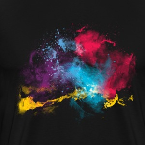 Textures From Space - Men's Premium T-Shirt