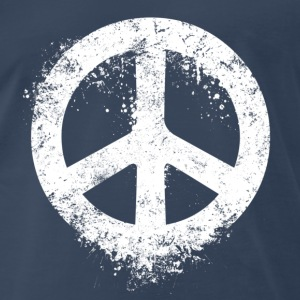 Liquid Peace T-Shirts - Men's Premium T-Shirt