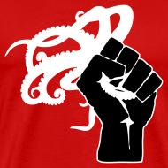 Design ~ Octopus Revolution - Front Logo Only