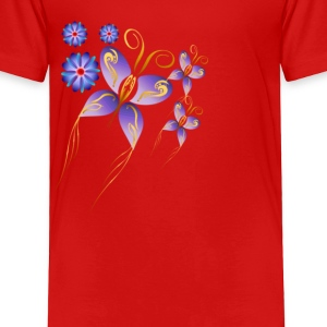Spring - Toddler Premium T-Shirt