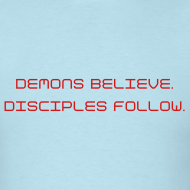 Design ~ Disciples Follow