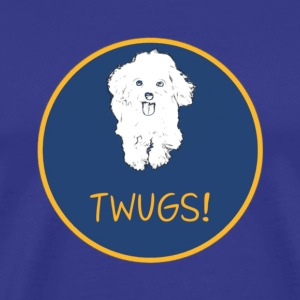 TWUGS! - Men's Premium T-Shirt