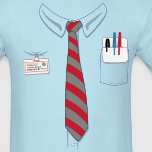 Engineer Office Shirt T-shirt - Men's T-Shirt