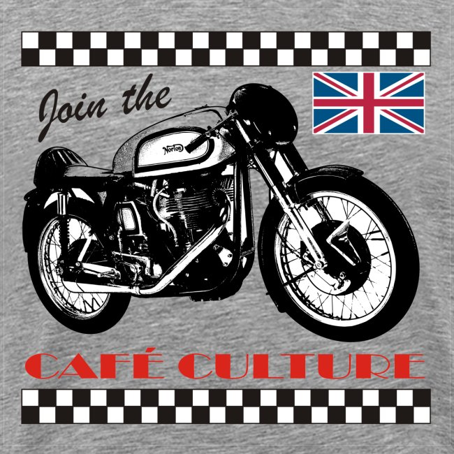 Join the Cafe Culture