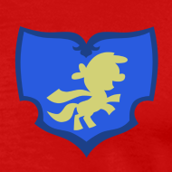 Design ~ Crusader's Uniform/Grownups