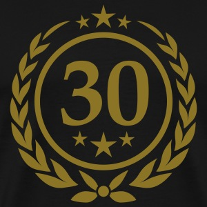 Birthday 30 T-Shirts - Men's Premium T-Shirt