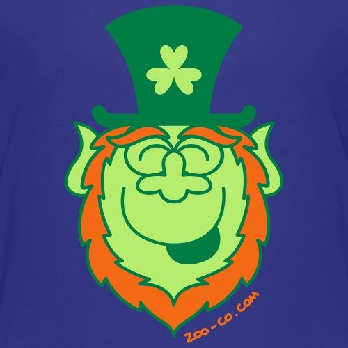 St Paddy's Day Leprechaun Laughing