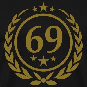 Birthday 69 T-Shirts - Men's Premium T-Shirt