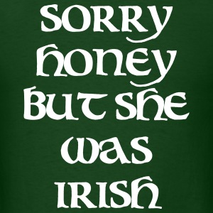 Saint Patricks day t-shirt - Men's T-Shirt
