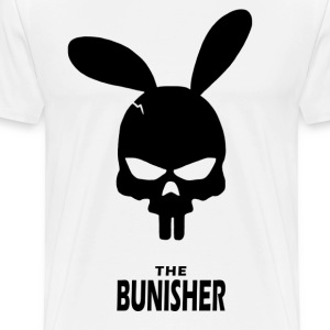 The bunisher - Men's Premium T-Shirt