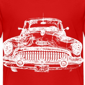 classic US car Toddler Shirts - Toddler Premium T-Shirt