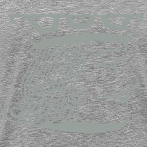 Jacks Face T-Shirts - Men's Premium T-Shirt