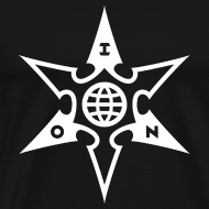 Design ~ ION Logo Tee