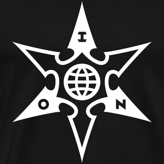 ION Logo Tee