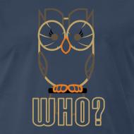 Design ~ Who?