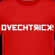 Design ~ Ovechtrick Kid's T-Shirt