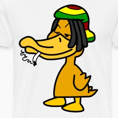 Jamaican Duck T-Shirts
