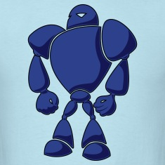 Big Blue Bot