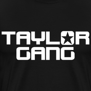 Taylor Gang - Men's Premium T-Shirt
