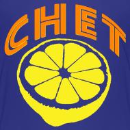 Design ~  Chet Children's T-Shirt