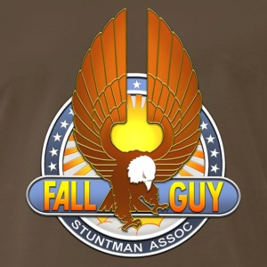 Fall Guy mens - Men's Premium T-Shirt
