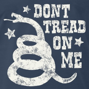 Don't Tread T-Shirts - Men's Premium T-Shirt