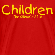 Design ~ Children Ultimate STD! T-Shirt