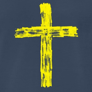 Christ Died for Us - Men's Premium T-Shirt