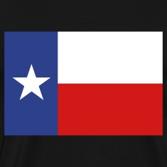 Lone Star Texas Flag T-Shirts